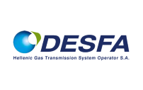 WINNER BATTERY Clientele – Hellenic National Natural Gas System Operator (DESFA)